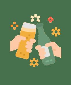 Cervezas de estación