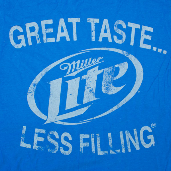 millerite beer marketing