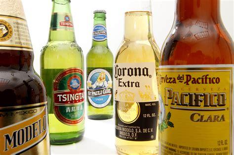 corona modelo beers