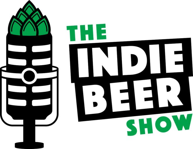 indie beer show brian beagle