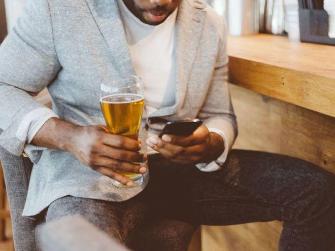 beer advocate app