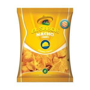 el sabor nacho chips cheese