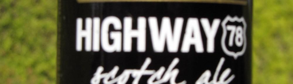 Highway78 Scotch Ale