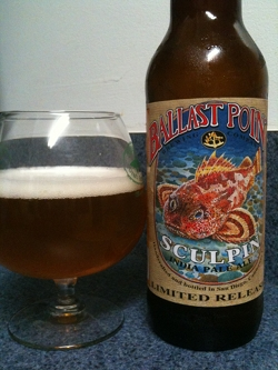 Ballast Point - Habanero Sculpin