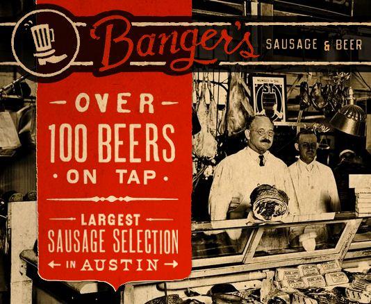 Banger's Austin