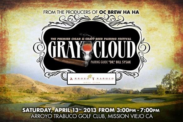 Gray Cloud 2013