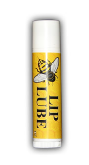 Lip Lube by Bee Rub