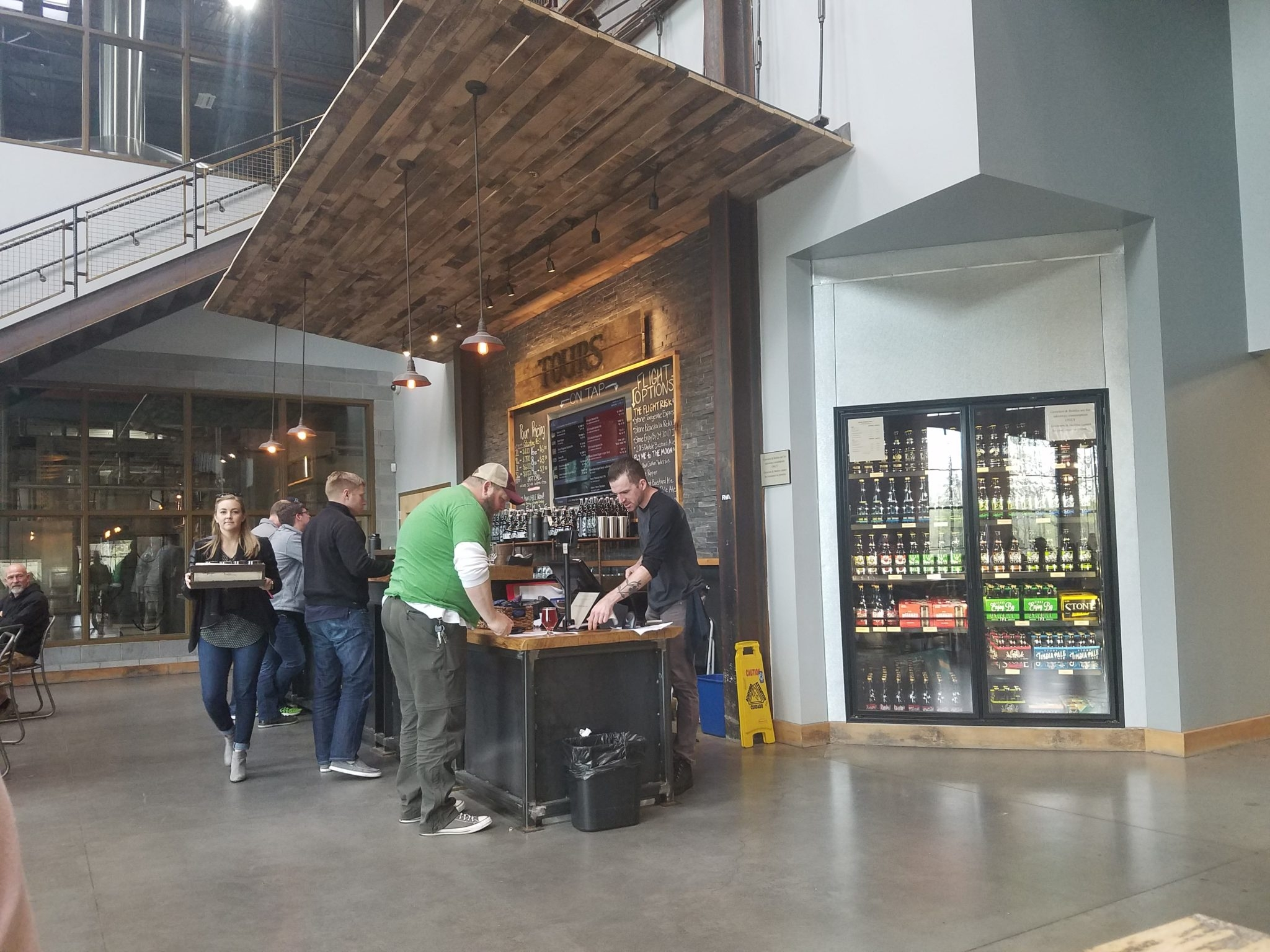 Triple Crossing Brewing u2013 Fulton Richmond VA