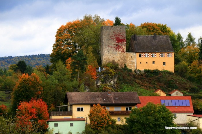 thuisbrunn castle