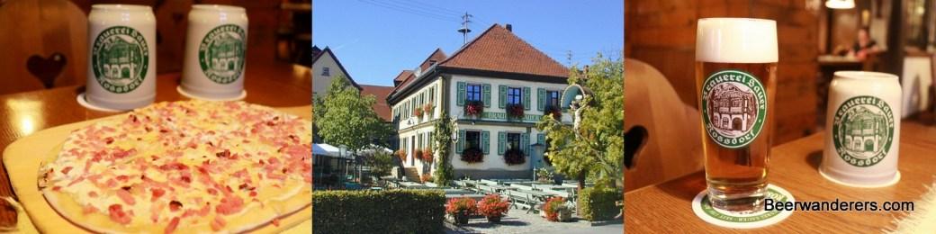 rossdorf sauer banner