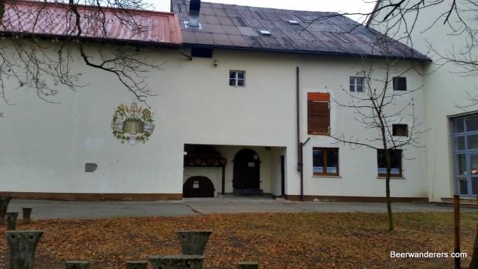 reckendorf reckendorfer exterior