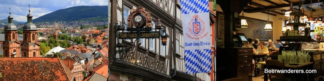 miltenberg kalt loch banner