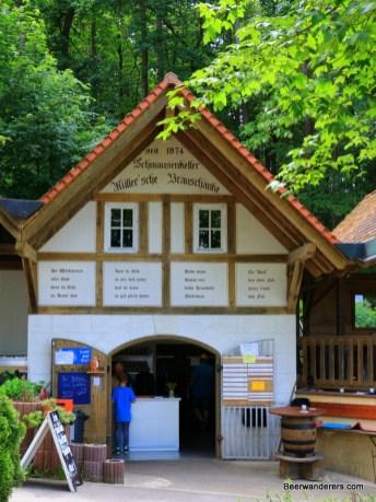 beer house