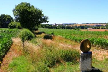 franconian landscape