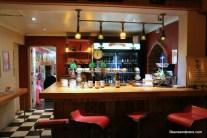 brewery bar