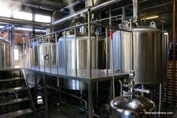 brewing equipkent