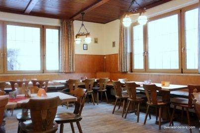 Franconian brewpub interior