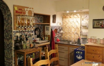 zoiglstube kitchen
