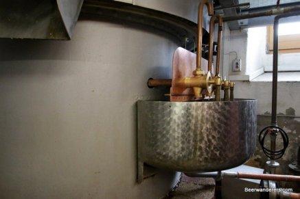 communal brew house
