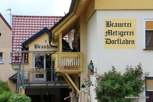 beer hiking metzgerbräu