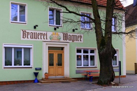 merkendorf wagner exterior