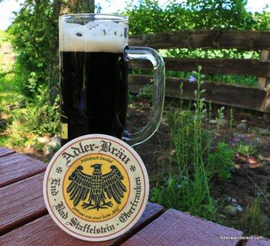 end schwarzer adler beer