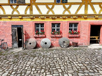 wheel factory