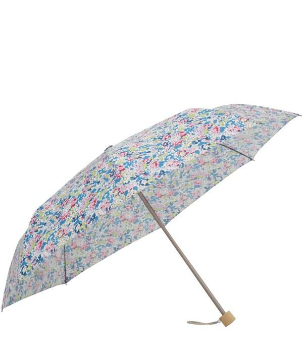 Liberty, London Undercover Clare Aude Compact Umbrella