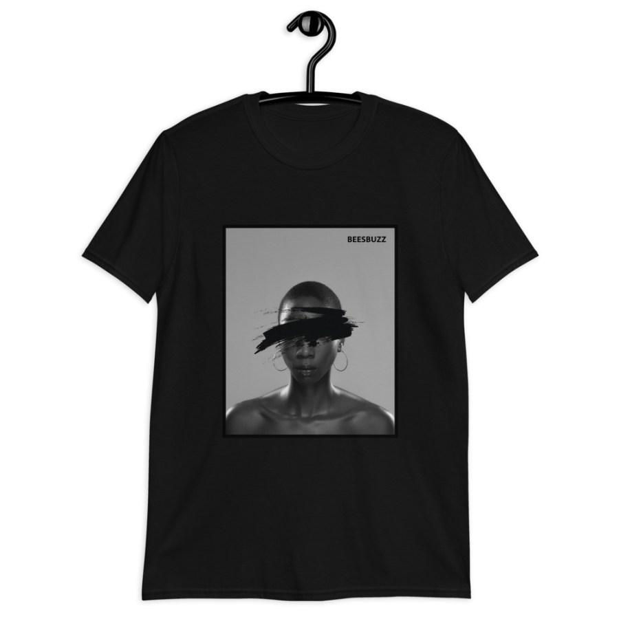 unisex basic softstyle t shirt black front 60e9efc7e1aa4