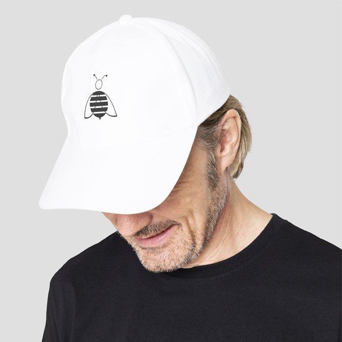 Custom cap design 100% cotton