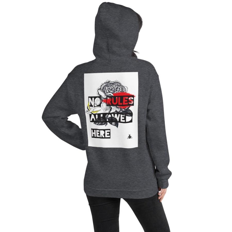 unisex heavy blend hoodie dark heather back 6148bb8851ea1