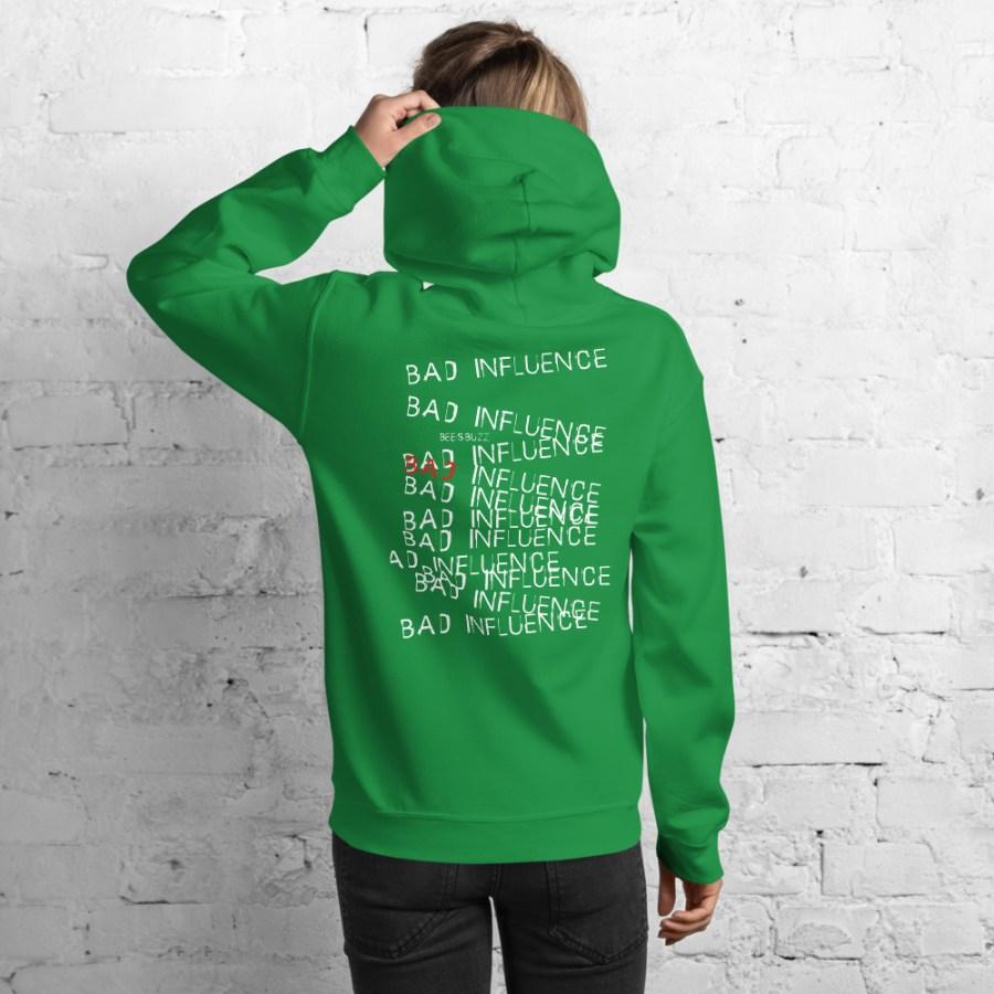 unisex heavy blend hoodie irish green back 6148c43ccac8b