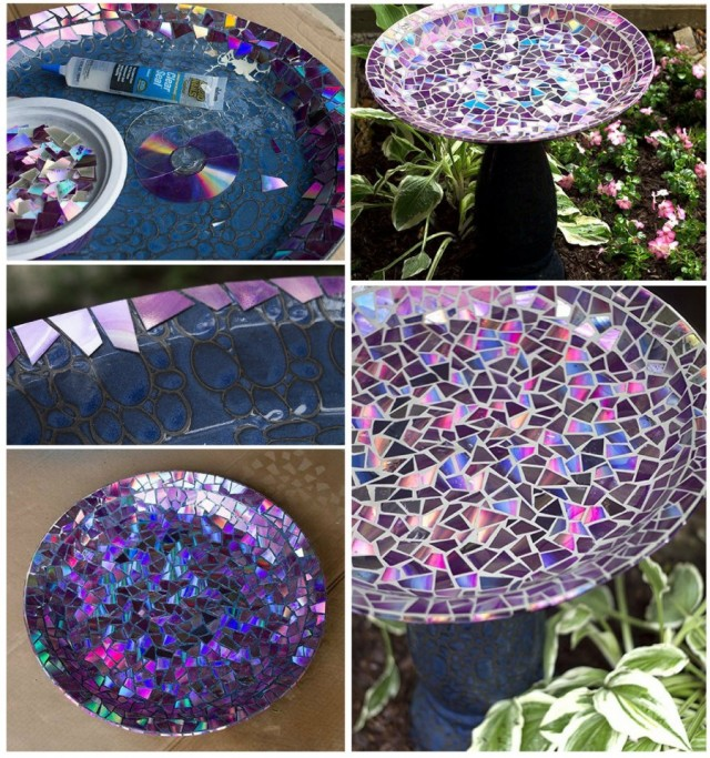 20+ Amazing Clay Pot DIY Projects for Your Garden6