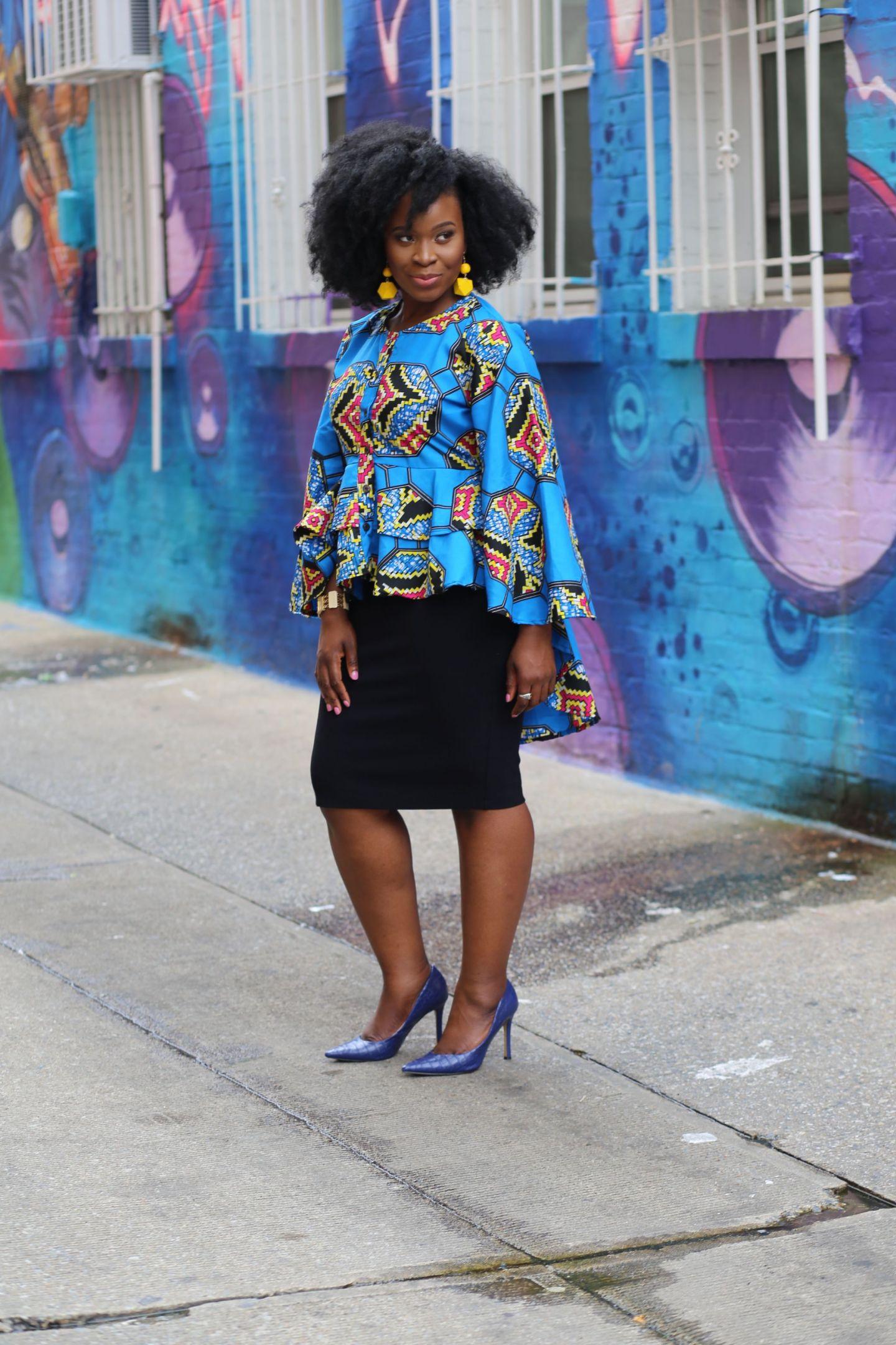 Testimony Thursday: God Healed My Wrist | Adebisi Adebowale