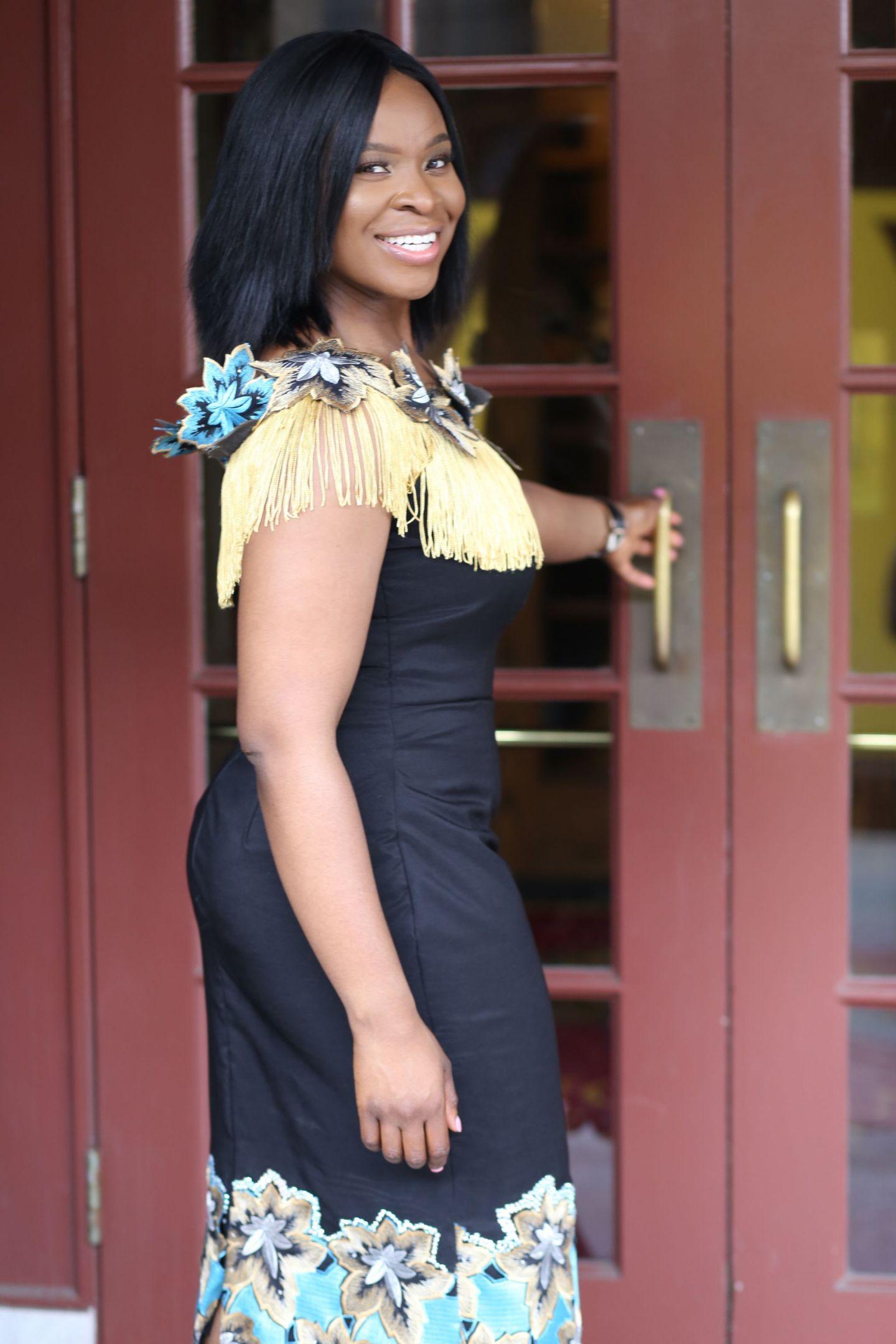 In Preparation for My TEDx Talk | Adebisi Adebowale