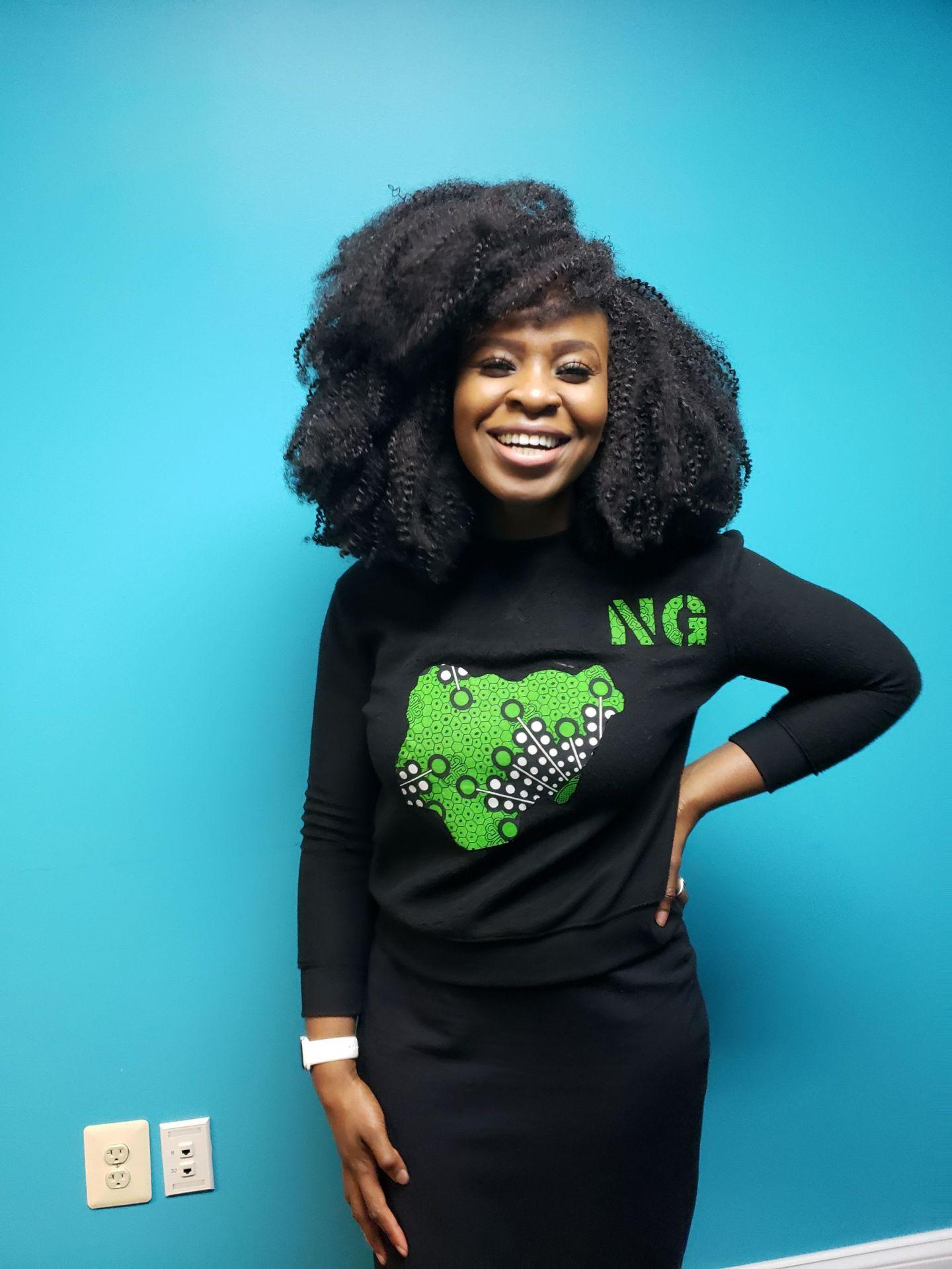 | Happy Black History Month | Adebisi Adebowale