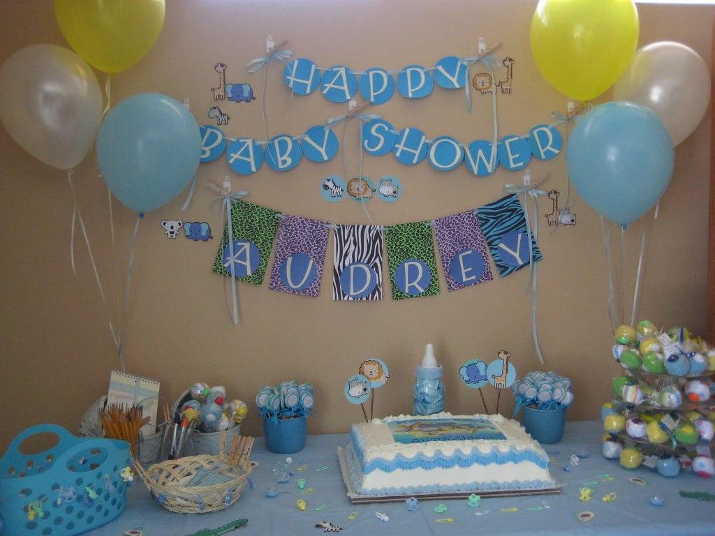 Make Baby Shower Invitations Free