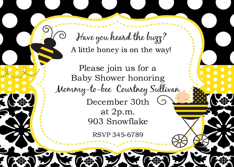 Souvenir Free Printable Baby Shower Invitations Templates