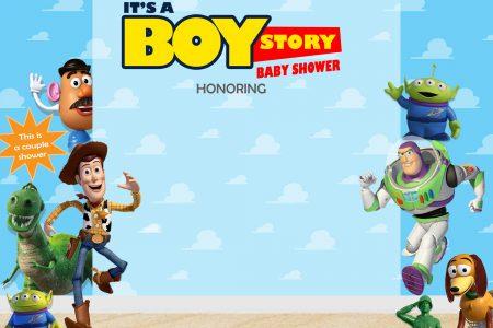 toy story buzz woody birthday