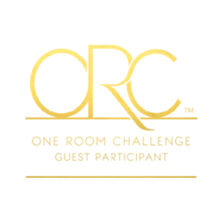 one-room-challenge-gold