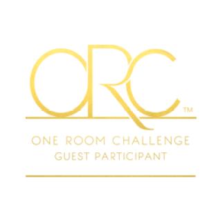 one-room-challenge-gold
