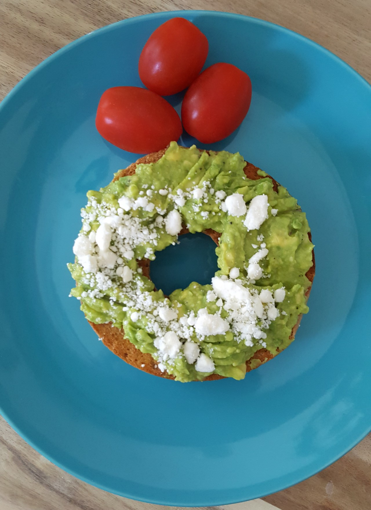 Got Avocados? Easy and Healthy Summer Lunch Idea