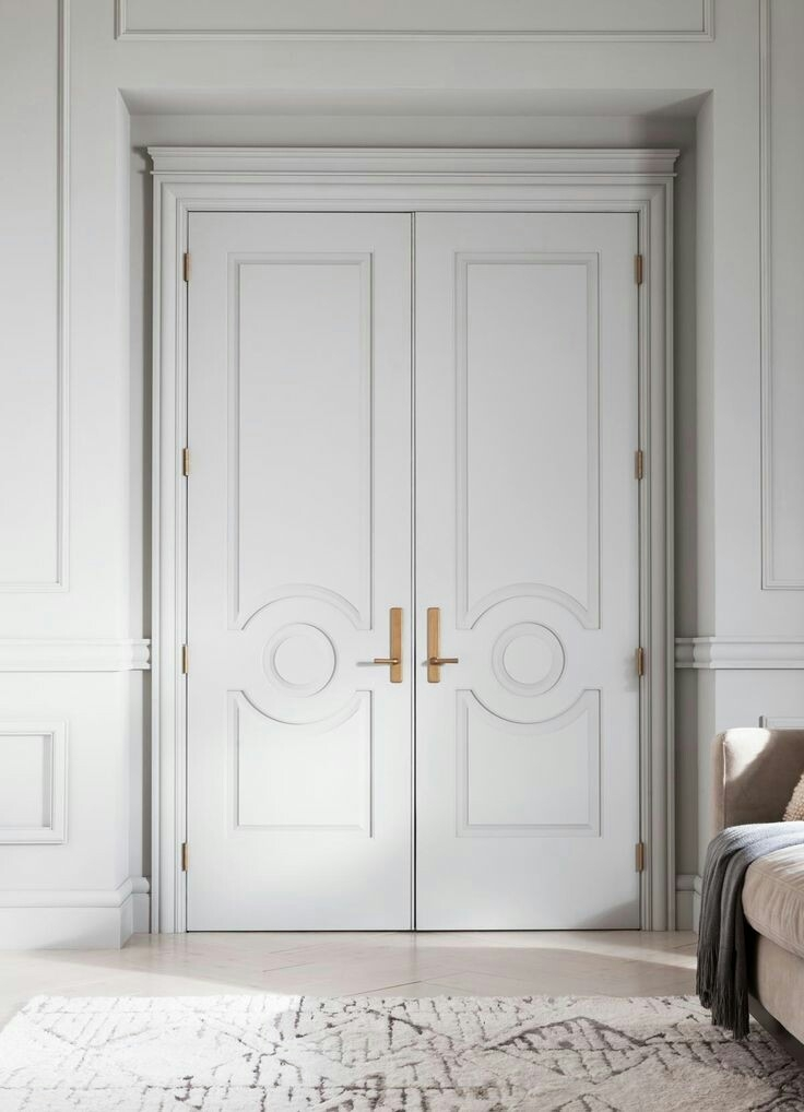 Interior Moulding, Finishes and Trim Made Easy by Metrie!