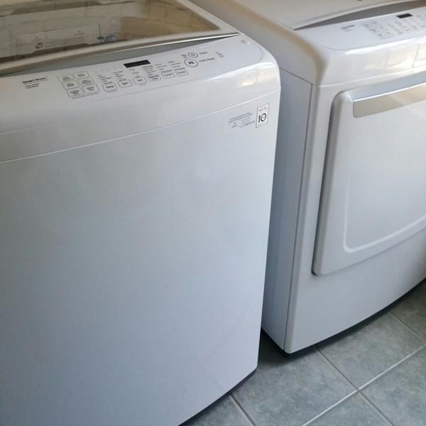 One Room Challenge Urban Industrial Vintage Laundry Room Week 2