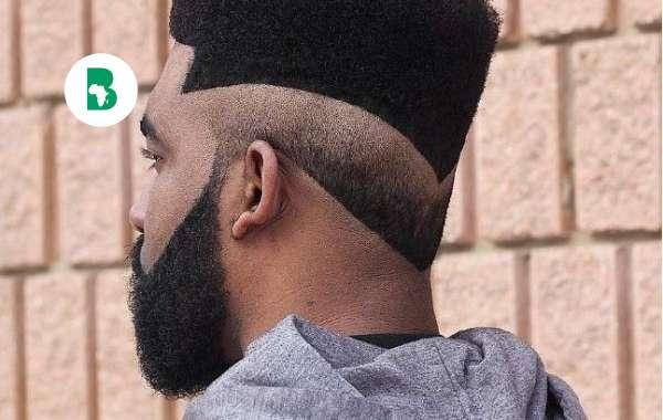 20 coupes de cheveux pour homme noir