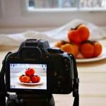 food photography basics