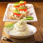 Cultured Cream Cheese without rennet