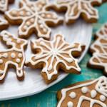 russian rye cookies