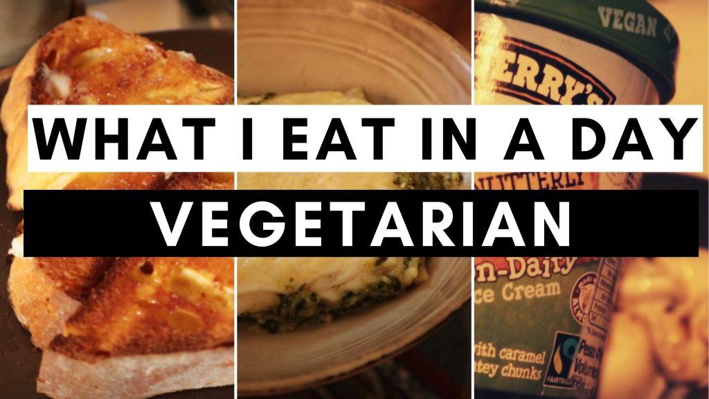 ovo lacto vegetarian