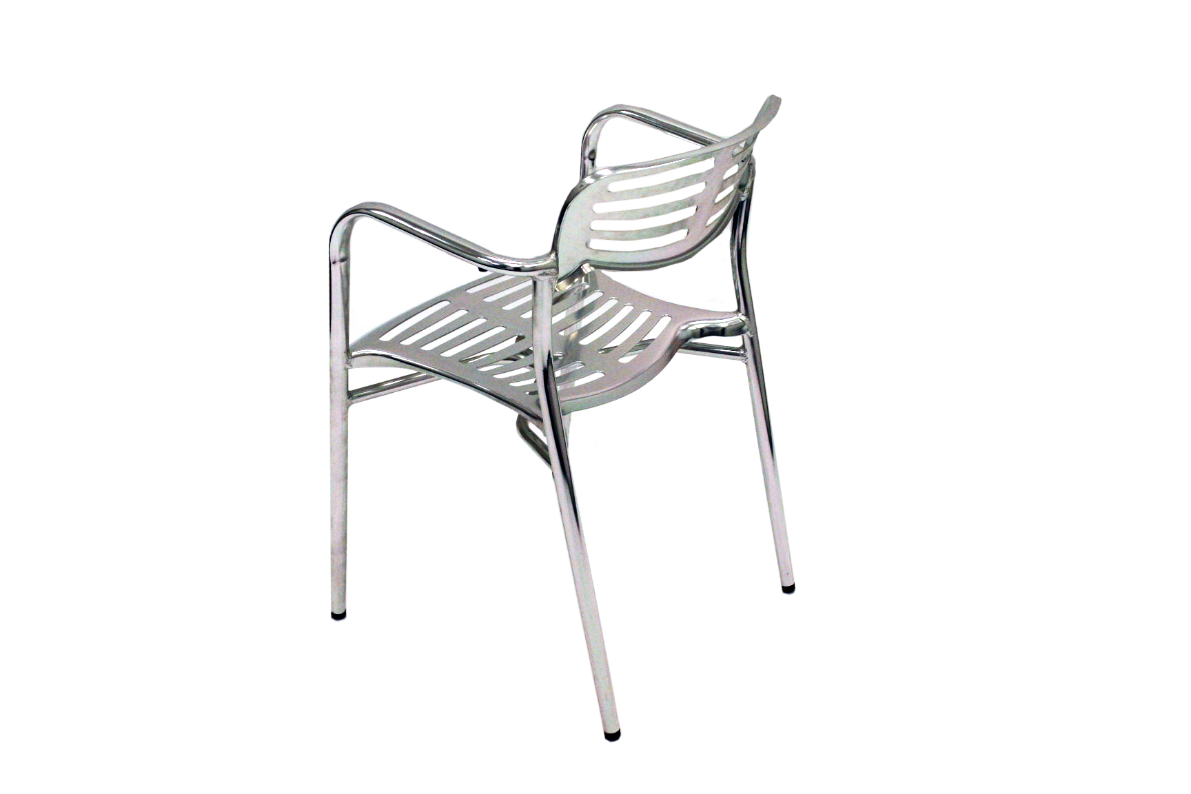 Aluminium Milano Chair Hire